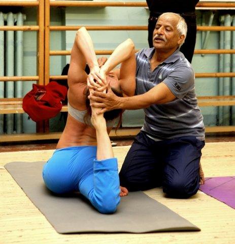 Аренда йога студии москва