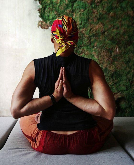 йога терапия позвоночника семинар
